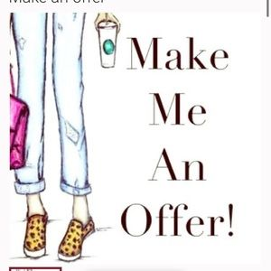 ACCEPTING OFFER